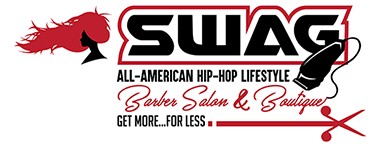 SWAG BARBER SALON  BOUTIQUE
