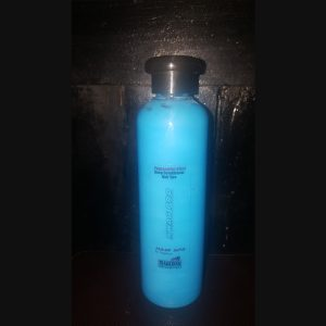 Peppermint Blast Hair SpaPeppermint Blast Hair Spa