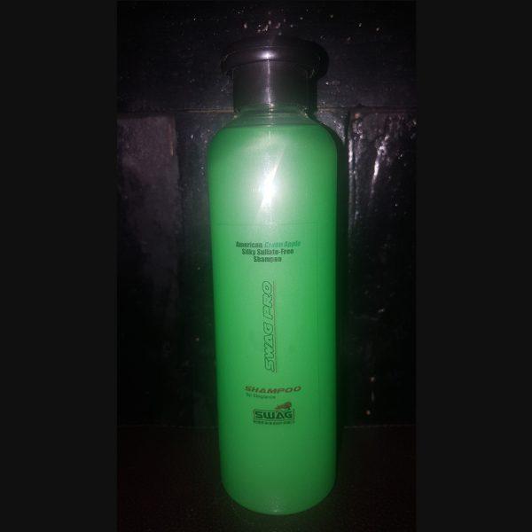 SWAG Green Apple Shampoo