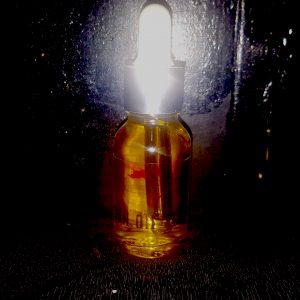 SWAGlicious Argan Serum Oil